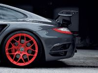 HRE P40SC Porsche 997 Turbo , 6 of 6