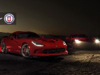 HRE Performance Dodge SRT Viper Twin Turbo P106, 3 of 9