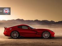 HRE Performance Dodge SRT Viper Twin Turbo P106, 4 of 9