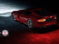 HRE Performance Dodge SRT Viper Twin Turbo P106, 6 of 9