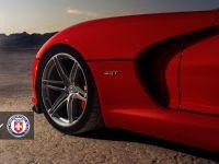 HRE Performance Dodge SRT Viper Twin Turbo P106, 8 of 9