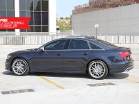 HRE Wheels Audi S6, 3 of 8
