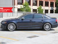 HRE Wheels Audi S6, 4 of 8