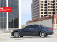 HRE Wheels Audi S6, 5 of 8