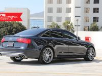 HRE Wheels Audi S6, 6 of 8