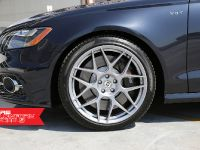 HRE Wheels Audi S6, 8 of 8