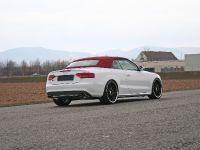 HS Motorsport Audi S5 Cabrio, 3 of 7