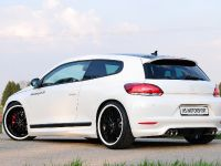 HS Motorsport VW Scirocco Remis, 3 of 6