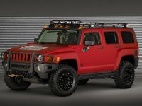 thumbnail image of Hummer Four Wheeler Magazine Project Trailhugger