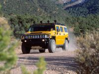 Hummer H2 2009, 3 of 3