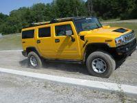 Hummer H2 2009, 2 of 3