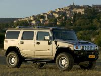 Hummer H2 2009, 1 of 3