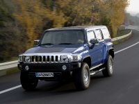 Hummer H3 2009, 5 of 5
