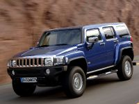 Hummer H3 2009, 4 of 5