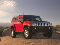 Hummer H3 2009, 3 of 5