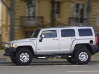 Hummer H3 2009, 2 of 5