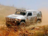 HUMMER H3 Alpha and H3 first stock class vehicles, 4 of 8