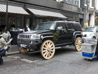 Hummer H3 Ultimate Wagon Wheel