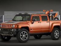 HUMMER H3T Weekend Warrior Concept SEMA 2009