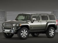 thumbnail image of HUMMER H3X Concept