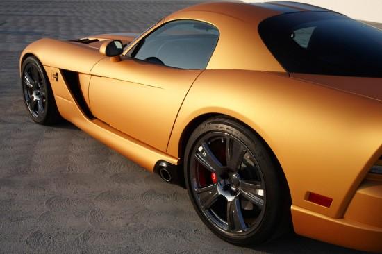 HURST Dodge Viper Limited Edition