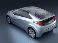 Hyundai BLUE-WILL concept, 2 of 15