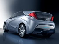 Hyundai BLUE-WILL concept, 3 of 15