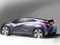 Hyundai BLUE-WILL concept, 4 of 15