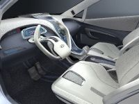 Hyundai BLUE-WILL concept, 5 of 15