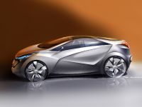 Hyundai BLUE-WILL concept, 8 of 15
