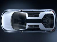 Hyundai BLUE-WILL concept, 11 of 15