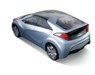 Hyundai BLUE-WILL concept, 13 of 15