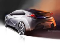 Hyundai BLUE-WILL concept, 14 of 15
