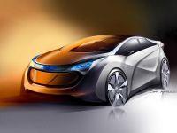 Hyundai BLUE-WILL concept, 15 of 15