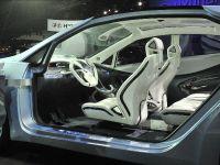 Hyundai Blue-Will Detroit 2010