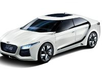 Hyundai Blue2 fuel-cell concept, 1 of 10