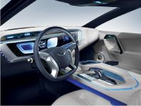 Hyundai Blue2 fuel-cell concept, 3 of 10