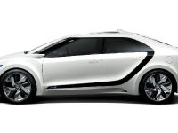 Hyundai Blue2 fuel-cell concept, 8 of 10