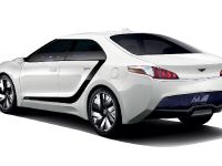 Hyundai Blue2 fuel-cell concept, 10 of 10