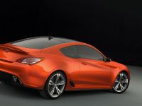 Hyundai Concept Genesis Coupe, 3 of 8