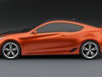 Hyundai Concept Genesis Coupe, 5 of 8