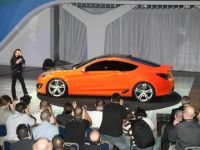 Hyundai Concept Genesis Coupe, 7 of 8