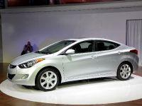 thumbnail image of Hyundai Elantra Los Angeles 2010