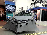 Hyundai Elantra Zombie Survival Machine, 3 of 7