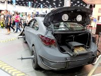 Hyundai Elantra Zombie Survival Machine