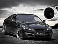 Hyundai Genesis Coupe Project Panther, 1 of 6