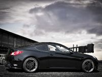 Hyundai Genesis Coupe Project Panther 2012, 2 of 6