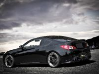 Hyundai Genesis Coupe Project Panther 2012, 3 of 6