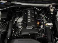 Hyundai Genesis Coupe R-Spec, 4 of 9
