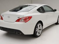 Hyundai Genesis Coupe R-Spec, 5 of 9